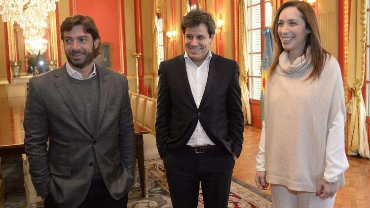 Manes se despegó de Cambiemos y criticó el recorte a las universidades -  Poltica Argentina