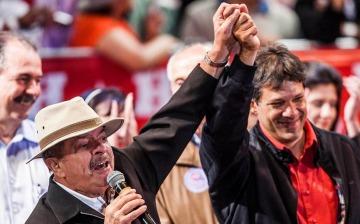 La estrategia del PT: ¿Un Cámpora para Lula?