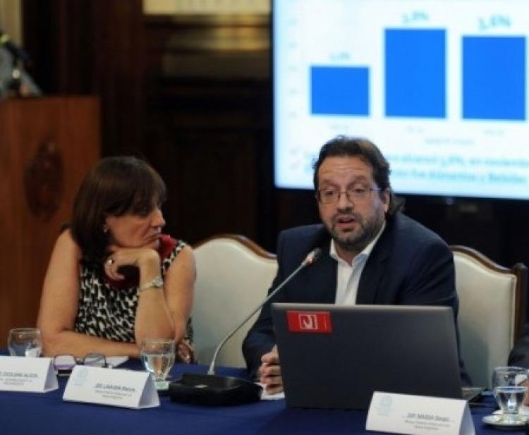 En Mendoza la inflación de agosto fue del 3,2%