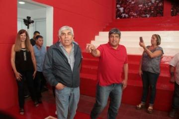 Causa Independiente: la justicia rechazó el pedido detención contra Pablo Moyano