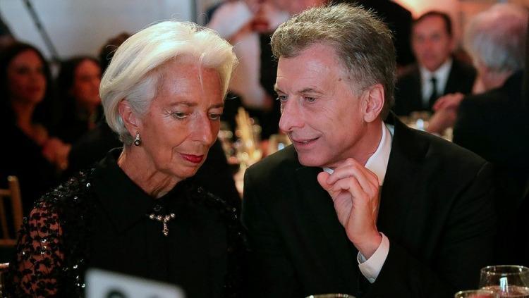 La gestión Macri es la que más hizo crecer deuda pública