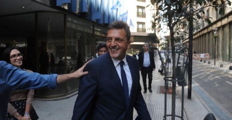 El Fmi Le Pedirá Explicaciones A Massa Poltica Argentina