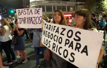 Tarifazo: El Gobierno confirmó que el agua aumentará un 48,5%