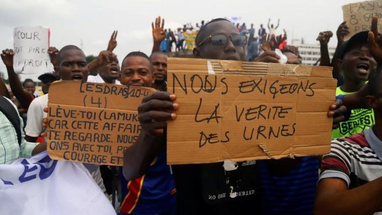 La Corte Constitucional avala victoria de Tshisekedi como presidente de RDC