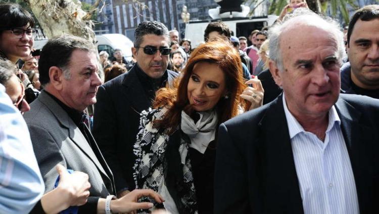 Supremo argentino confirmó orden de detención contra Cristina Fernández
