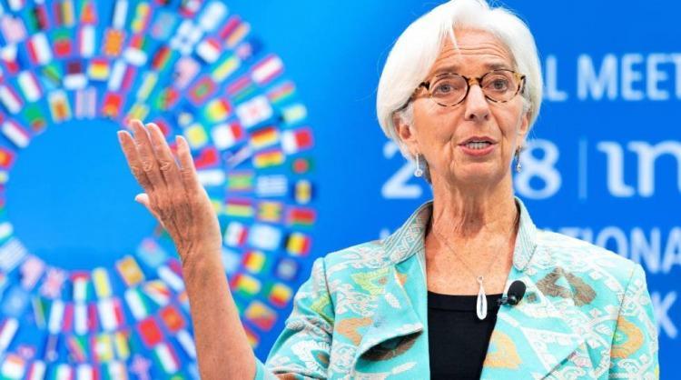 Venderán u$s 9.600 millones del FMI para contener el dólar