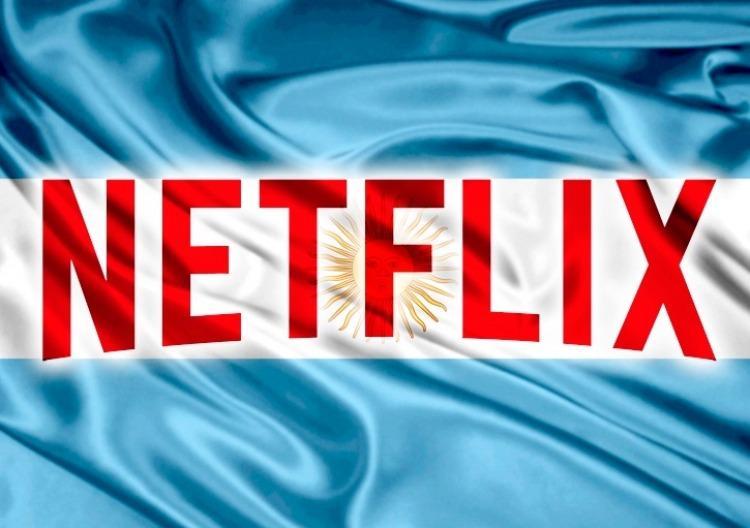 Netflix se burló de la devaluación argentina para promocionar su nueva serie