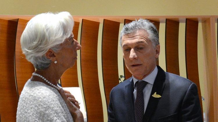 El FMI manda más dólares pero exige más ajuste