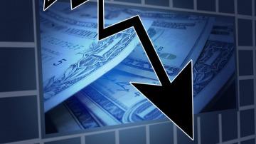 Los números del miércoles negro: Riesgo País, dólar, bonos y la bolsa