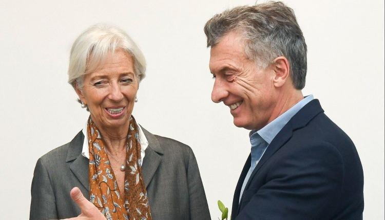 FMI apoyó los cambios en el manejo de la política cambiaria