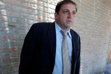 Procesaron al fiscal Bidone por extorsión
