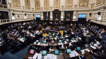 ¿Cómo quedaron las listas del Frente de Todos para la Legislatura bonaerense?