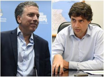 Game over para Dujovne: un ministro de Vidal que estaba de vacaciones es el nuevo ministro de Hacienda de Macri