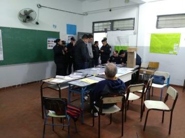 Escándalo: Blaquier fue fiscal de Macri en las PASO y quedó preso por destruir el telegrama con los resultados
