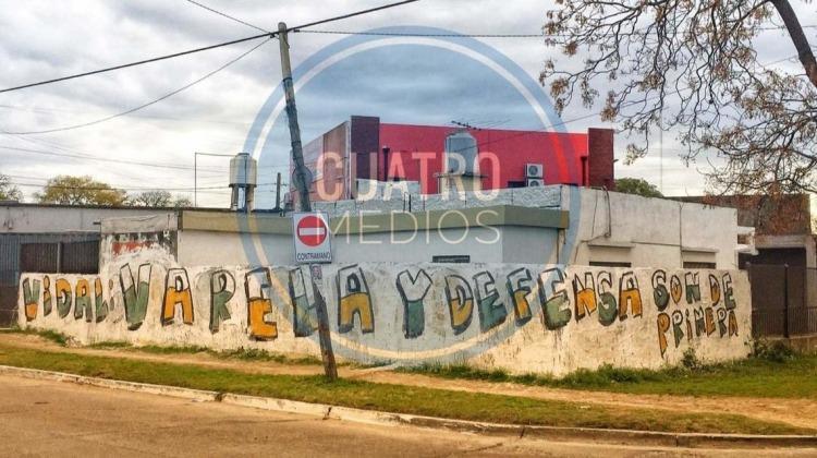 Foto: Cuatro Medios