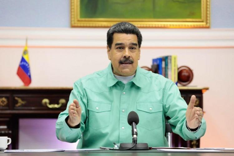 Venezuela dictadura: Maduro ataca a Fernández por decir lo que no dijo