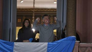 """Macri insiste en que """"la elección no sucedió"""" y lanza consignas para profundizar la grieta"""