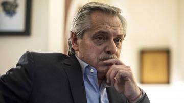 """""""Espero que el lunes Macri no se vuelva a enojar y haga algún disparate"""""""