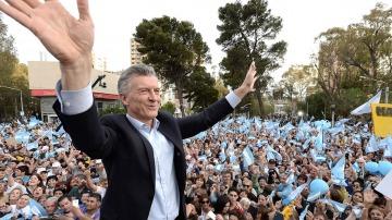 """""""Más juntos que nunca"""": la marcha despedida con la que Macri rogará """"unidad"""" para la oposición conservadora"""