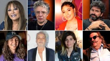 Perónpalooza: cómo será y qué bandas tocarán en la fiesta popular de Alberto y Cristina en Plaza de Mayo