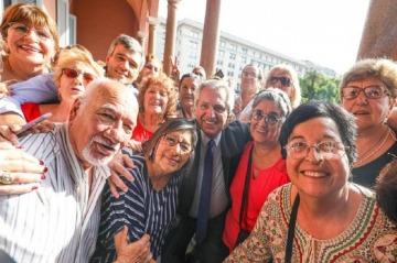 """Jubilaciones: en marzo suben todos los haberes y """"la inmensa mayoría"""" recibirá más que con la movilidad de Macri"""