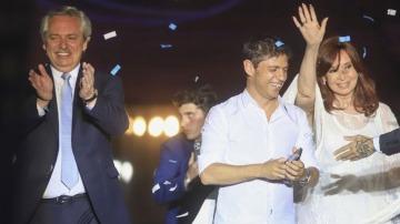 Alberto viaja con Kicillof a Israel como primer destino internacional y Cristina vuelve a la Presidencia