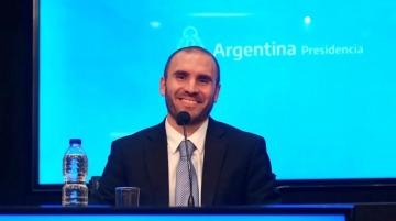Tras el respaldo del G20 y EEUU, Guzmán se presentará en Wall Street frente a los tenedores de deuda