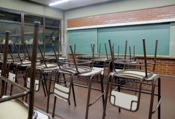 Es oficial: se extiende la suspensión de clases