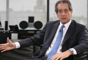 """El presidente del Banco Central contó que Alberto fernández lo llamó y """"estaba enojado"""""""