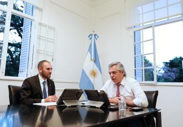 Canje de deuda: apoyo de acreedores, Washington, mercado y hasta ex funcionarios macristas a la oferta argentina