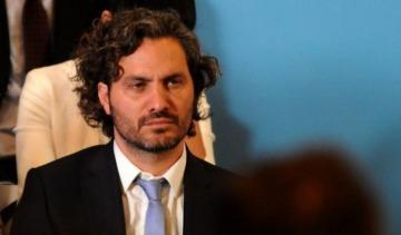"""Cafiero dijo que Argentina """"no solo avanzó en la sostenibilidad de la deuda pública sino en la de un modelo político, económico y cultural"""""""