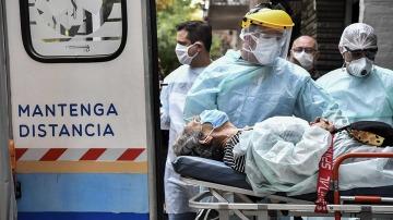 En la antesala de las nuevas medidas, Argentina superó la barrera de los 600 mil contagios