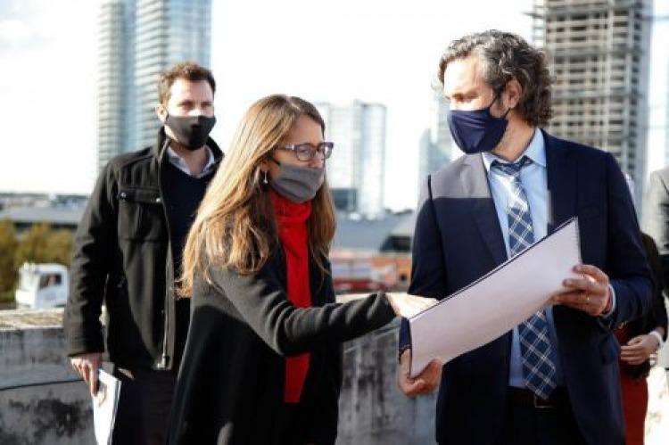El Gobierno aprobó lineamientos para la igualdad de género en las empresas  y sociedades del Estado - Poltica Argentina