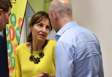 Escandaloso: la ministra de Educación de Larreta puso a dedo a 25 docentes, entre los que está el hermano de Vidal