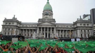 Súper martes en el Congreso: Diputados vota jubilaciones y el Senado decide si el aborto se convierte en ley