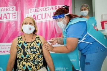 Fuerte respaldo a Nación: las autoridades sanitarias se pronunciaron en contra de las críticas al sistema de vacunación
