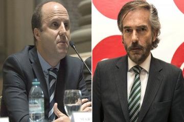 Borinsky en Olivos: piden apartamientos y nulidades en causas sensibles como pacto con Irán y espionaje ilegal