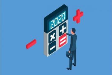 Calculadora Ganancias 2021: cómo quedarán las escalas para empresas con el nuevo proyecto
