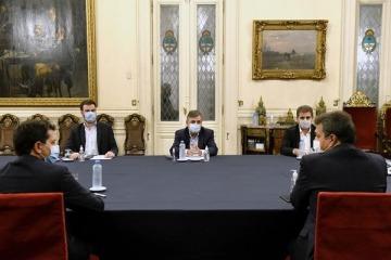 PASO: El Gobierno ya tiene el borrador con la nueva fecha