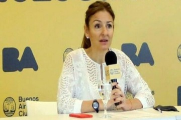"""Soledad Acuña desestimó la carta que envió el Gobierno nacional a los colegios privados: """"No tiene mas que un llamado de atención"""""""