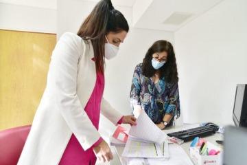 PAMI denunció irregularidades en la campaña de vacunación porteña