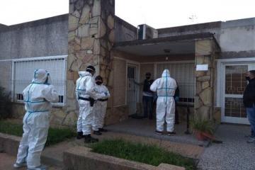 La intendencia de Quilmes clausuró el falso geriátrico de Ezpeleta
