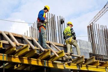 La industria y la construcción volvieron a anotar signos de recuperación y el Gobierno alienta la perspectiva económica pospandemia