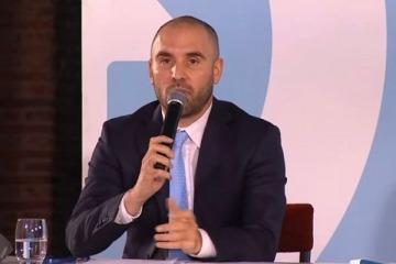 Guzmán defendió el esquema de aumentos en las tarifas de servicios