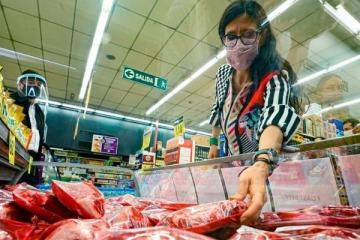 Renuevan el acuerdo por cortes de carne a precios populares