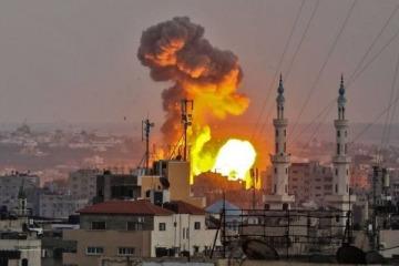 Nuevos enfrentamientos entre Hamas e Israel deja 20 muertos, entre ellos 9 niños
