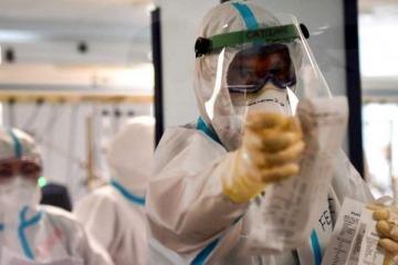 Con las cepas de India y Sudáfrica en el país, se confirmaron más de 17 mil casos nuevos de coronavirus