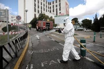 Coronavirus en Argentina: Córdoba superó a la Ciudad de Buenos Aires