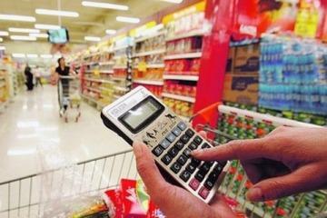 La expectativa de inflación superó el 50%