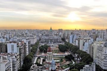 Buenos Aires, la tercera ciudad más cara de Latinoamérica
